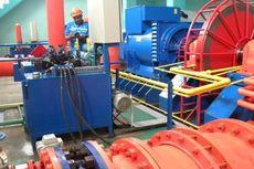 Pembangkit Listrik Mikro-hidro Berkapasitas 1,3 MW Dibangun di Blitar
