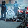 Kekurangan Polisi Usai Kematian George Floyd, Kejahatan di Minneapolis Meningkat