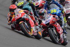 Jadwal MotoGP Amerika 2021, Menanti Kemenangan Kedua Marquez