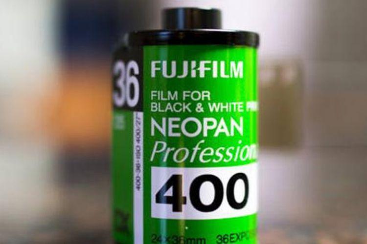 Film bikinan Fujifilm akan punah?