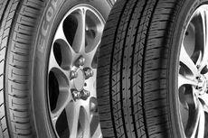 Bridgestone Salah Satu Penyuplai Ban Sienta