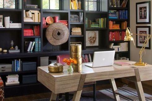 Suka Kerja di Rumah? 3 Gaya Dekorasi yang Cocok untuk Anda