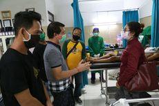 Cerita Bupati Hendak Tolong Korban Tabrakan Balap Liar, Bawa Ambulans tapi Ditinggal Kabur