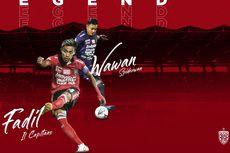 Bali United Pastikan Dua Pemain Senior Bertahan untuk Liga 1 2020