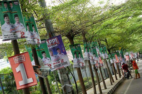 2 dari 3 Debat Kandidat Pilkada Makassar Bakal Berlangsung di Jakarta