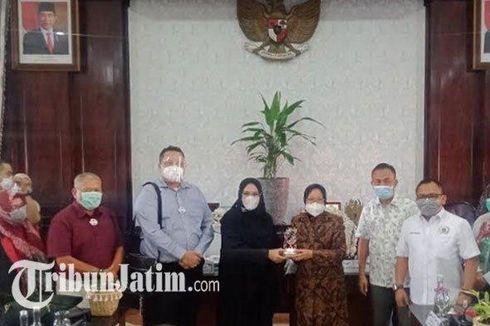 Ini 5 Masukan Risma kepada Pansus Banjir DPRD DKI Jakarta
