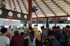 Pasca Delay Sriwijaya Air, Bandara Soetta Kembali Normal