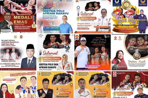 Poster Narsis Hujan Kritik, Politikus dan Pejabat Belum Tentu Kapok