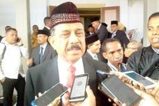 Wali Kota Ambon Ingin Anggota DPRD yang Baru Dilantik Kritis Terhadap Pemerintah