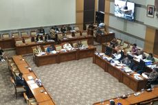 Capim Nawawi Pomolango: Wadah Pegawai KPK Kerap Jadi Oposisi Pemerintah
