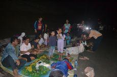BPBD Maluku Utara: Gempa Magnitudo 7,1 Rusak 15 Rumah dan 3 Gereja, 2 Warga Terluka