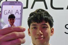 Selfie Maksimal dengan Selfie Alarm