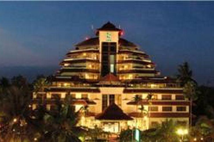 Grand Quality Hotel Yogyakarta.