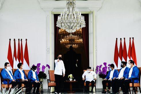Drama Reshuffle Jelang Akhir Tahun yang Memuaskan Partai Politik...