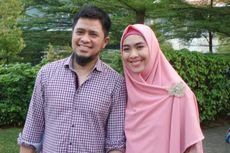 7 Tahun Menikah, Oki Setiana Dewi untuk Kali Pertama Lihat Suaminya Menangis