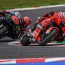 Klasemen MotoGP Jelang GP Amerika: Quartararo-Bagnaia Sengit, Rossi?