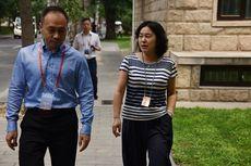 China: AS Rusak Stabilitas di Laut China Selatan