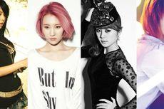 Ikon K-pop Wonder Girls Tanggalkan Status