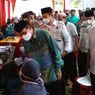 Ketika Eks Napi Terorisme dan Keluarga Ikut Vaksinasi Covid-19 di Lamongan, Dikunjungi Kepala BNPT