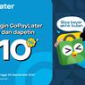 Cara Transaksi di Tokopedia dengan GoPay PayLater