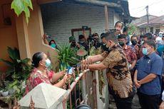 Pantau Isolasi Lingkungan, Bobby Nasution: Saya Lihat Warga Senang
