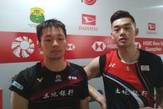 Thailand Open II, Kunci Ganda Putra Taiwan Singkirkan Ahsan/Hendra
