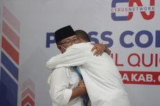 KPU Cianjur Tetapkan Bupati dan Wakil Bupati Terpilih Hasil Pilkada