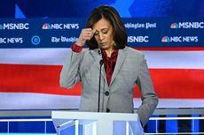 Sempat Calon Unggulan, Senator Kamala Harris Mundur dari Pertarungan Pilpres AS 2020
