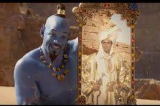 Star Wars sampai Aladdin, Ini Gurun Pasir Langganan Syuting Film di Jordania