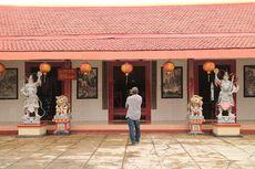 Museum Batik Baru di Lasem Lestarikan Batik Legendaris