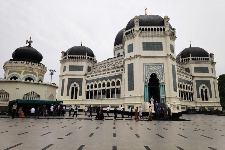 Itinerary 1 Hari Penuh Di Medan Dari Tempat Wisata Sampai
