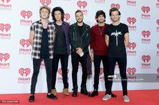 Lirik dan Chord Lagu Once in a Lifetime - One Direction