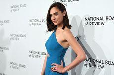 Profil Gal Gadot, Si Wonder Woman dari Israel