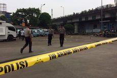 Ini Identitas dan Peran 9 Tersangka Kasus Teror di Kampung Melayu