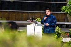 Erick Thohir: Saya Enggak Mau Perumnas Jadi Jiwasraya Baru