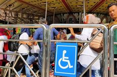 Wisata di Dufan Bersama Teman Penyandang Disabilitas, Perhatikan Hal Berikut