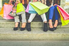 Laba Bersih Matahari Department Store Turun Lebih dari 20 Persen