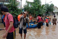Apa yang Harus Dilakukan jika Ada Peringatan Waspada Banjir dari BMKG?