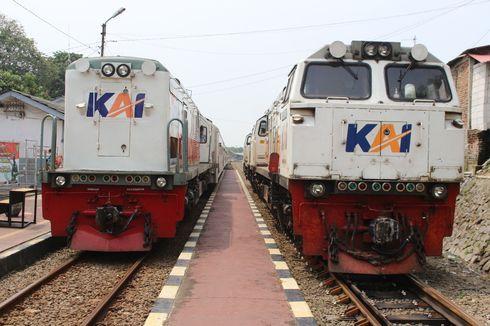 Kembali Beroperasi, Ini Jadwal Kereta Api Lokal Walahar dan Jatiluhur