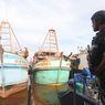 KKP Hanya Tangkap 3 Kapal China dalam 5 Tahun, Ini Alasannya