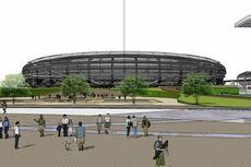 Sandi Ingin Desain Stadion BMW Diubah karena Tak Kekinian