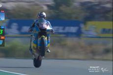 Hasil Moto2 GP Aragon, Sam Lowes Menang Lagi, Andi Gilang Posisi 22