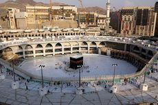 Masjidil Haram Akan Ditutup Saat Idul Adha
