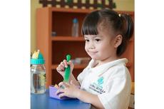 Memberikan Perhatian Khusus Pola Asuh Anak Usia Dini di Tengah Pandemi