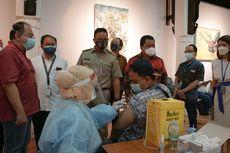 Kompas Gramedia dan Dewan Pers Indonesia Kolaborasi Program Vaksinasi Covid-19 untuk 10.000 Pekerja Media