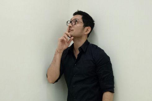Dulu VJ MTV, Ini Profil Evan Sanders, Pemeran Nino di Ikatan Cinta