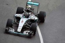 Rosberg Tercepat pada Latihan Pertama GP Austria