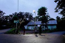 Signify Distribusikan Lampu di Kampung Terang Hemat Energi NTT