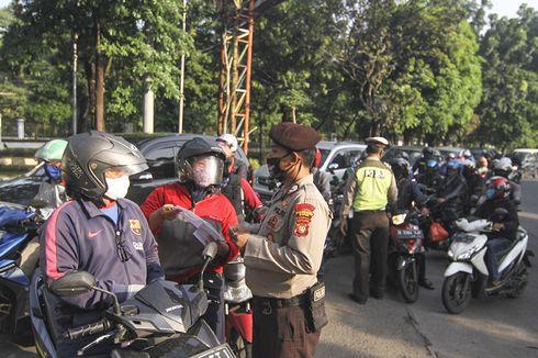 Depok Akan Bertindak Lebih Tegas terhadap Pelanggar PSBB