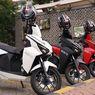 Motor Listrik Gesits Buka Flagship Store Baru di Jakarta